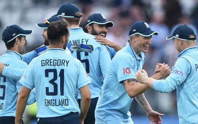 पाकिस्तान के खिलाफ वनडे सीरीज में क्लीन स्वीप करने वाले कप्तान बेन स्टोक्स हुए, टी20 सीरीज में इन खिलाड़ियों को मिला मौका, जानिए कौन है नया कप्तान 8