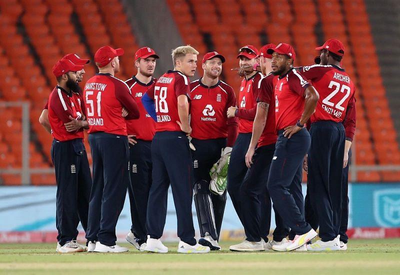 इंग्लैंड के कप्तान ओएन मोर्गन ने बताया टी20 विश्व कप 2021 में किन खिलाड़ियों को मिलेगी जगह 2