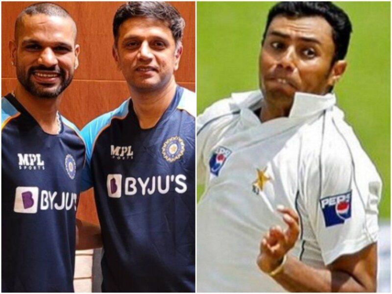 दानिश कनेरिया ने इन्हें बताया, भारतीय टीम के टी-20 सीरीज हार का जिम्मेदार 4