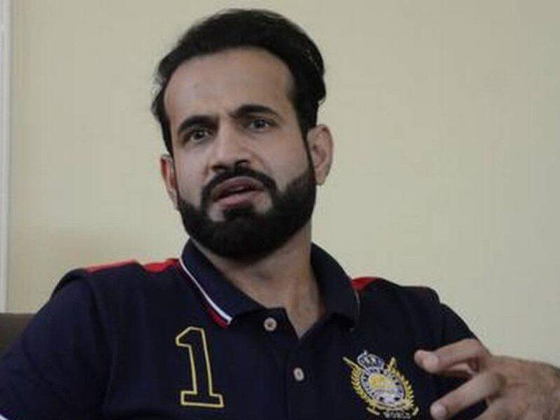 श्रीलंका के खिलाफ इरफ़ान पठान ने चुनी भारत की प्लेइंग 11, विकेटकीपर के तौर पर इस खिलाड़ी को मौका, इन्हें मिला डेब्यू 5