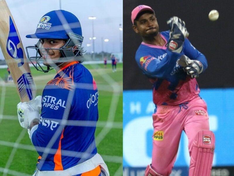 संजू सैमसन या ईशान किशन? संजय मांजरेकर और वीवीएस लक्ष्मण ने बताया कौन होना चाहिए लंका दौरे पर टीम इंडिया का विकेटकीपर 5