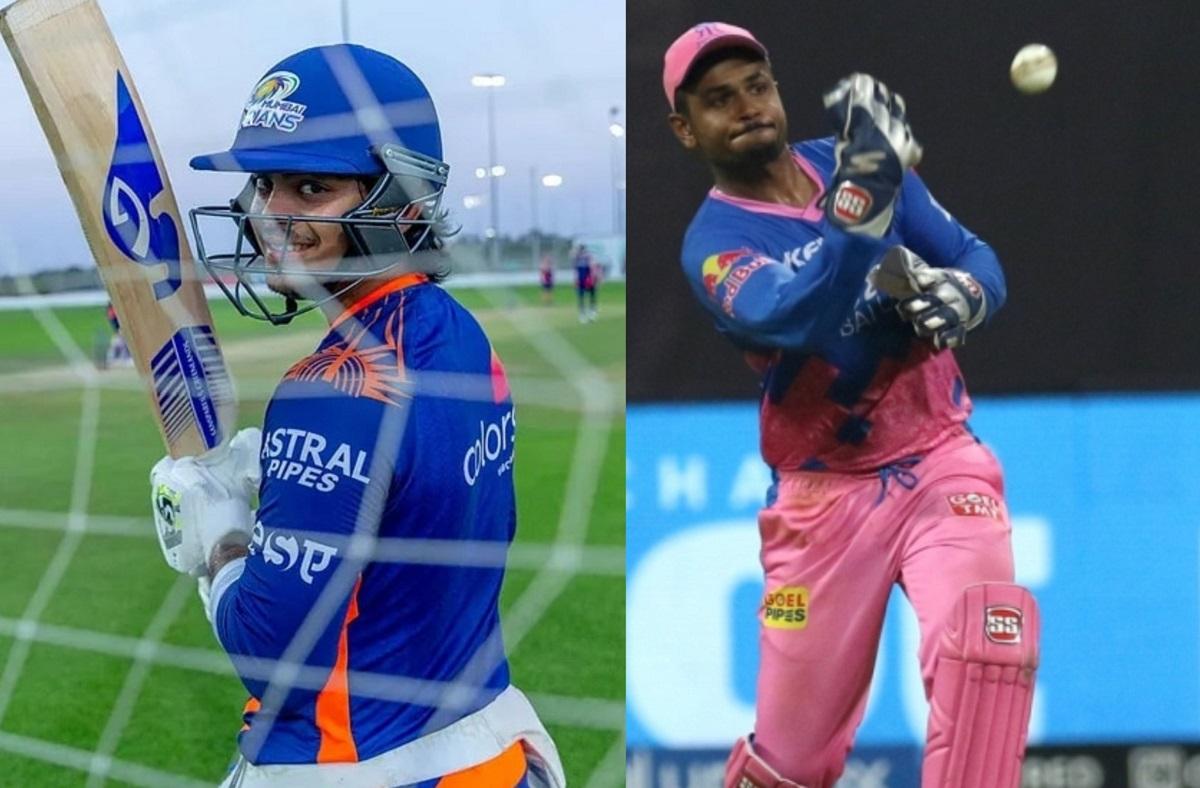 संजू सैमसन या ईशान किशन? संजय मांजरेकर और वीवीएस लक्ष्मण ने बताया कौन होना चाहिए लंका दौरे पर टीम इंडिया का विकेटकीपर 1