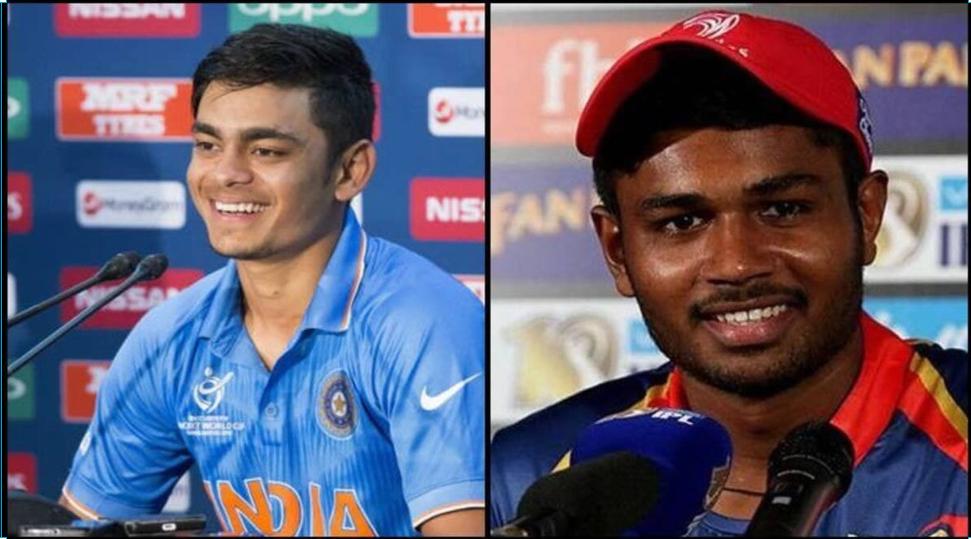 संजू सैमसन या ईशान किशन? संजय मांजरेकर और वीवीएस लक्ष्मण ने बताया कौन होना चाहिए लंका दौरे पर टीम इंडिया का विकेटकीपर 4