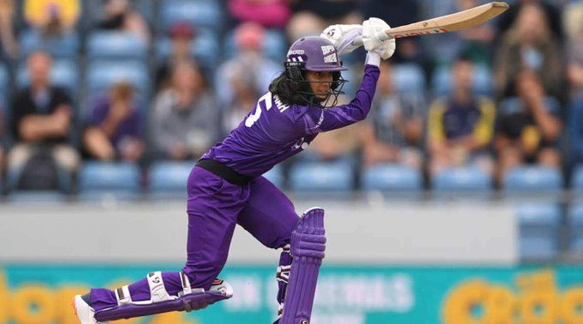 द हंड्रेड क्रिकेट में आया जेमिमा रोड्रिग्स नाम का तूफान, 92 रनों की तूफानी पारी से दिलाया अपनी टीम को जीत 1