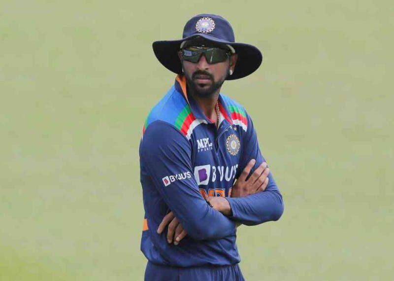 INDvsSL : कोरोना पॉजिटिव पाए गए क्रुनाल पांड्या, दूसरा टी-20 मैच हुआ स्थगित 12