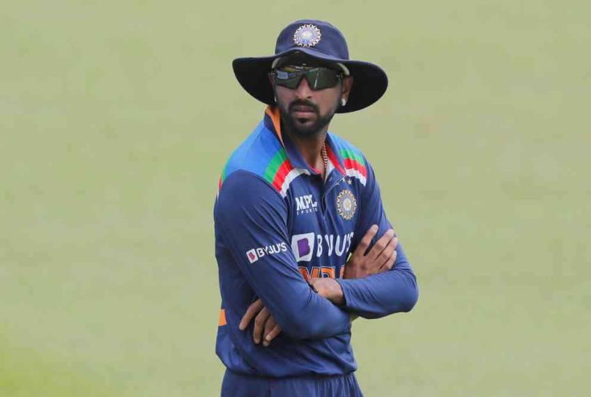 टी20 विश्व कप के लिए चुने गये खिलाड़ियों का आईपीएल में खराब प्रदर्शन देख चयनकर्ताओं पर भड़के MSK प्रसाद, इन 2 खिलाड़ियों को जगह देने की उठाई मांग 4