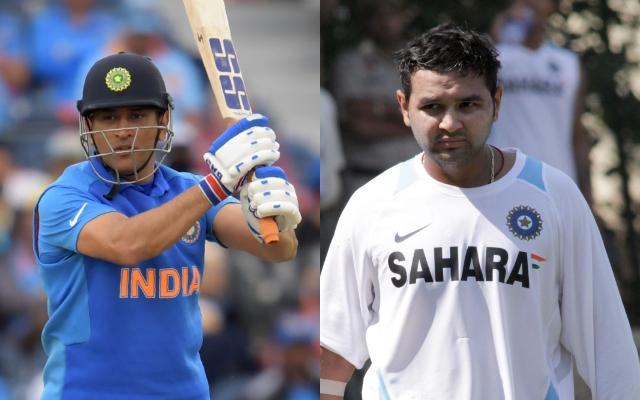 क्या धोनी ने खत्म कर दिया पार्थिव पटेल का करियर? भारतीय क्रिकेटर ने दिया ये जवाब 7