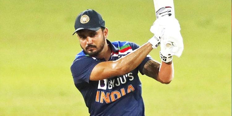 """दिग्गज भारतीय खिलाड़ी ने कहा """"मनीष पांडे ने खेल लिया अपना अंतिम मैच, अब आगे चयनकर्ता न दें मौका"""" 3"""