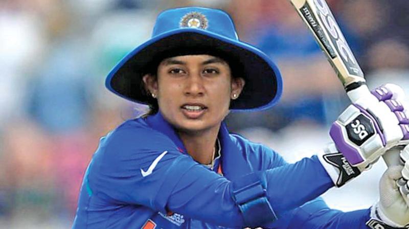 मिताली राज ने रचा इतिहास, ऐसा करने वाली दुनिया की पहली महिला खिलाड़ी बनी भारत की शेरनी 11