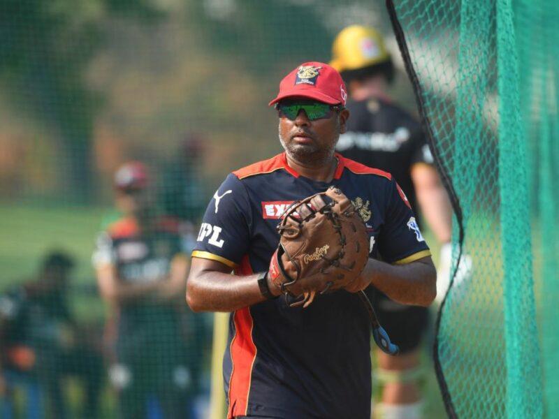 फील्डिंग कोच रहे श्रीधरन श्रीराम ने बताया न्यूजीलैंड किस एडवांटेज की वजह से भारत से फाइनल में जीतने में रही सफल 4