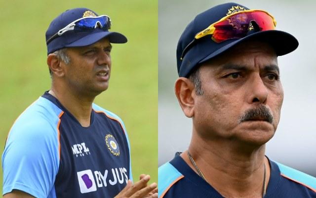 श्रीलंका पर भारतीय टीम की जीत के बाद राहुल द्रविड़ को लेकर उठी ये मांग 8