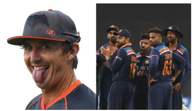 टी20 विश्व कप 2021 के लिए ब्रैड हॉग ने चुनी भारतीय टीम, इन 11 खिलाड़ियों को दिया मौका, इस खिलाड़ी को बनाया कप्तान 1
