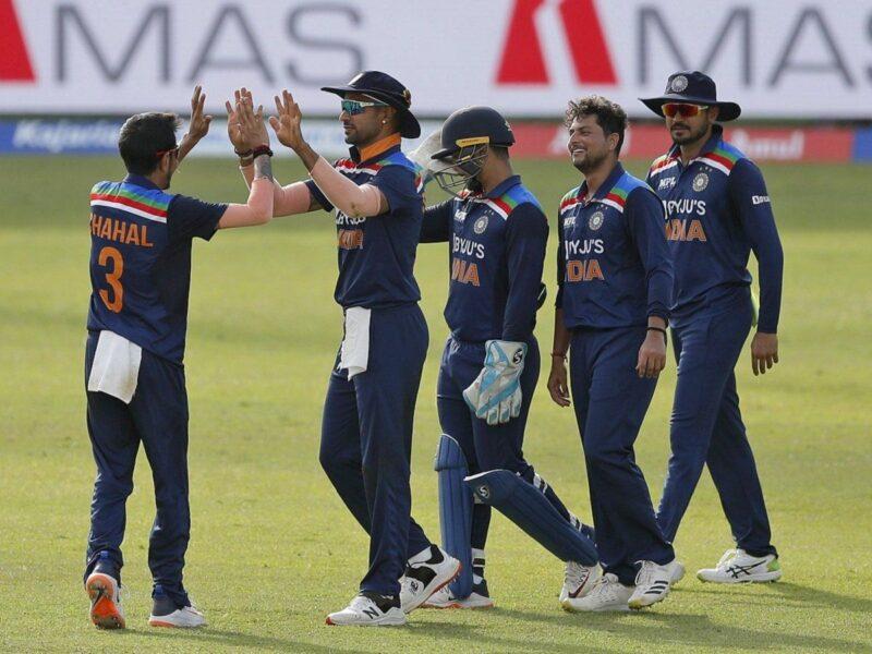 श्रीलंका के खिलाफ वनडे सीरीज में ये 3 खिलाड़ी पानी पिलाते ही आ सकते हैं नजर 12