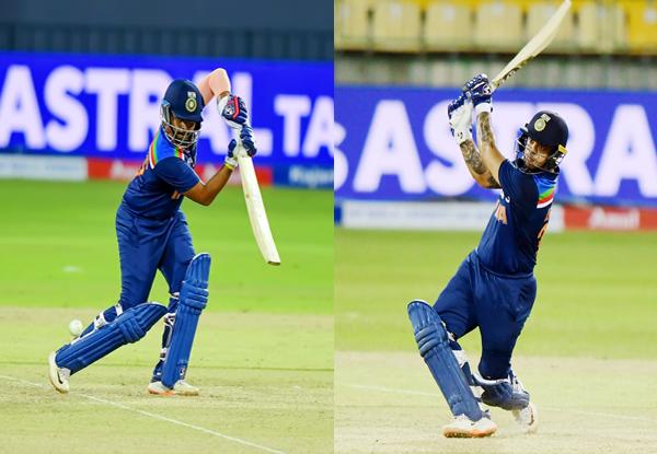 ईशान किशन और पृथ्वी शॉ की वजह से टी20 विश्व कप से कट सकता है इन 2 खिलाड़ियों का पत्ता 9