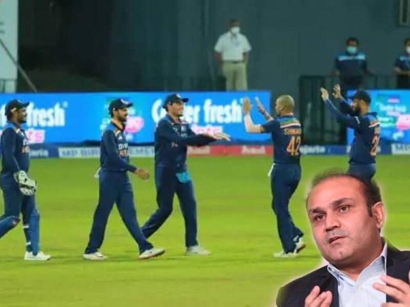 टी20 विश्व कप खेलने के हकदार नहीं हैं शिखर धवन, वीरेंद्र सहवाग ने बताया कौन होगा गब्बर का सही विकल्प 5