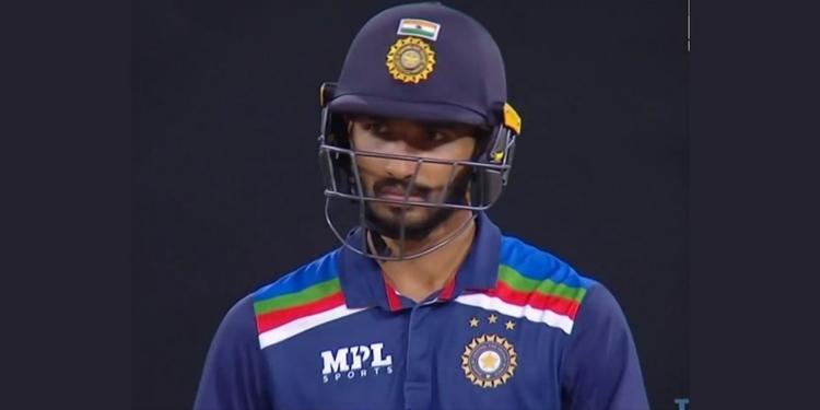 अपने डेब्यू मैच में ही देवदत्त पडिक्कल ने बनाया अनोखा रिकॉर्ड, भारत की तरफ से ऐसा करने वाले पहले बल्लेबाज बने 13