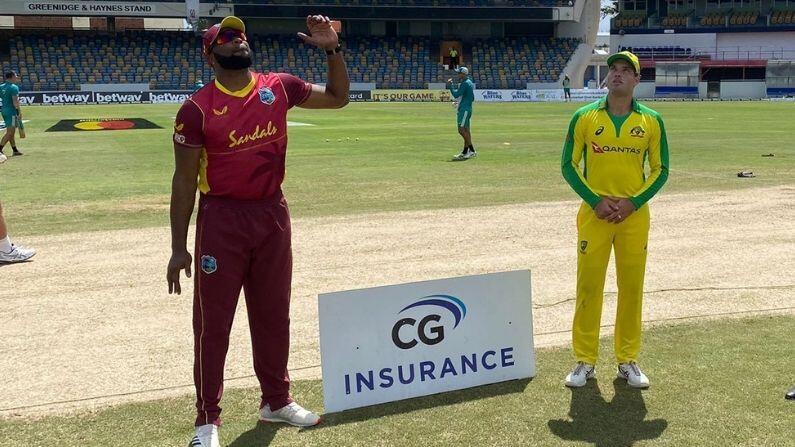 टॉस के बाद रद्द हुआ ऑस्ट्रेलिया-वेस्टइंडीज मैच, जानिए क्यों अचानक लेना पड़ा ये फैसला 14