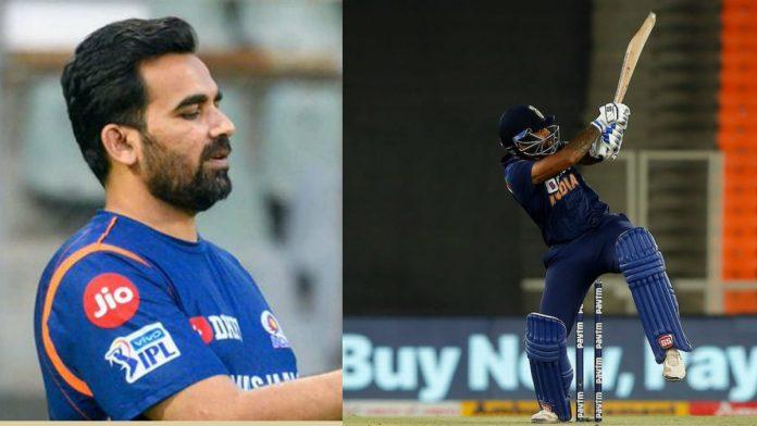जहीर खान का विवादित बयान कहा, पहले टी20 मैच में सूर्यकुमार यादव के साथ हुई नाइंसाफी, इन पर लगाया आरोप 5