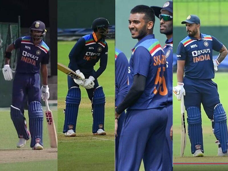 श्रीलंका दौरे पर भारतीय टीम के 6 खिलाड़ियों को मिलने जा रहा है डेब्यू का मौका, बीसीसीआई ने शेयर की तस्वीर 9