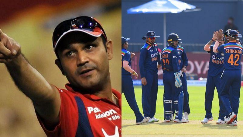 भारत के पहला वनडे जीतने के बाद वीरेंद्र सहवाग ने अर्जुन रणतुंगा को लगाई फटकार, टीम इंडिया को बताया था B टीम 13