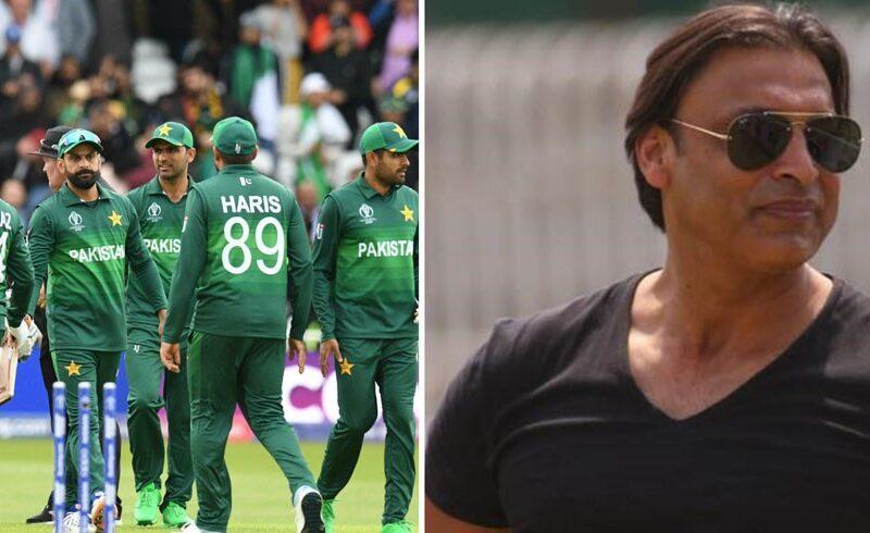 दूसरे वनडे में भी पाकिस्तान की शर्मनाक हार के बाद भड़के शोएब अख्तर, जमकर सुनाई खरी-खोटी 12