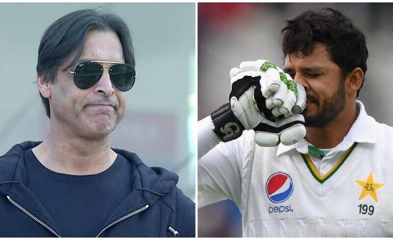 पाकिस्तान की जीत के बाद अजहर अली ने शोएब अख्तर को दिया करारा जवाब, बोलती की बंद 1