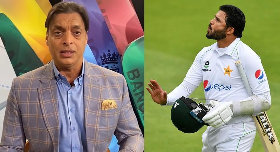 पाकिस्तान की जीत के बाद अजहर अली ने शोएब अख्तर को दिया करारा जवाब, बोलती की बंद 3