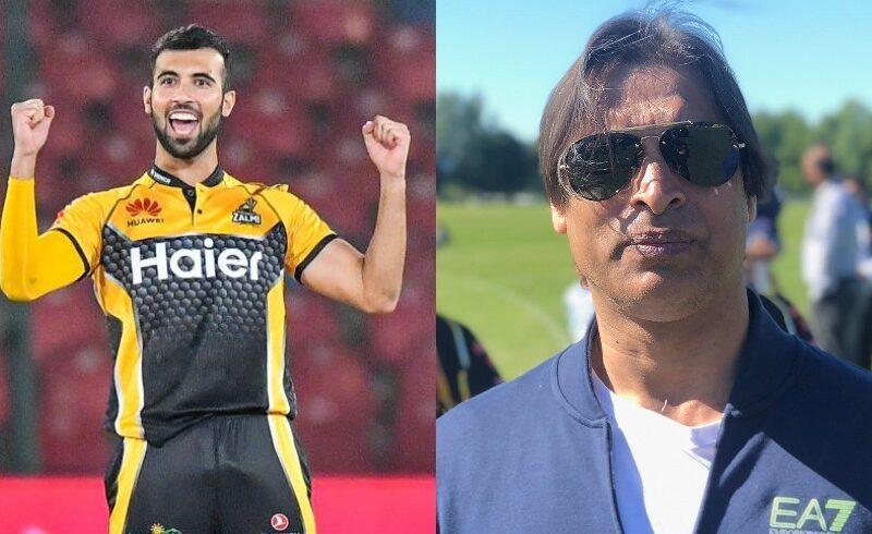 """""""PSL के दौरान इंग्लिश गेंदबाज मेरे पास टिप्स लेने आते हैं, लेकिन अफ़सोस पाकिस्तानी गेंदबाज ऐसा नहीं करते"""" 13"""
