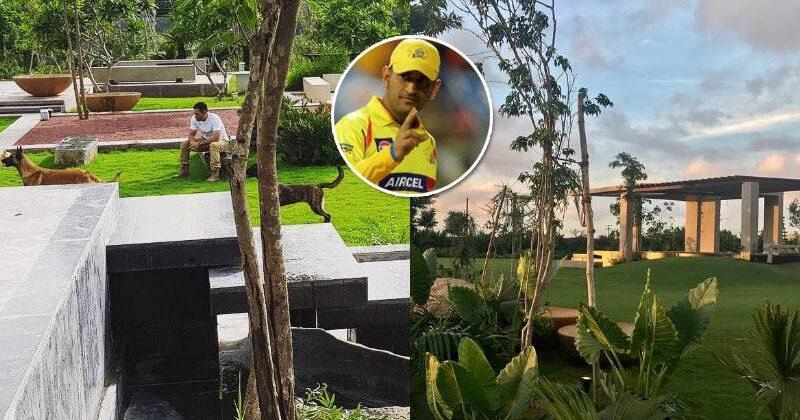 महेन्द्र सिंह धोनी ने अपने पुरे करियर में अब तक खरीदी हैं ये 5 सबसे महंगी चीजें 9