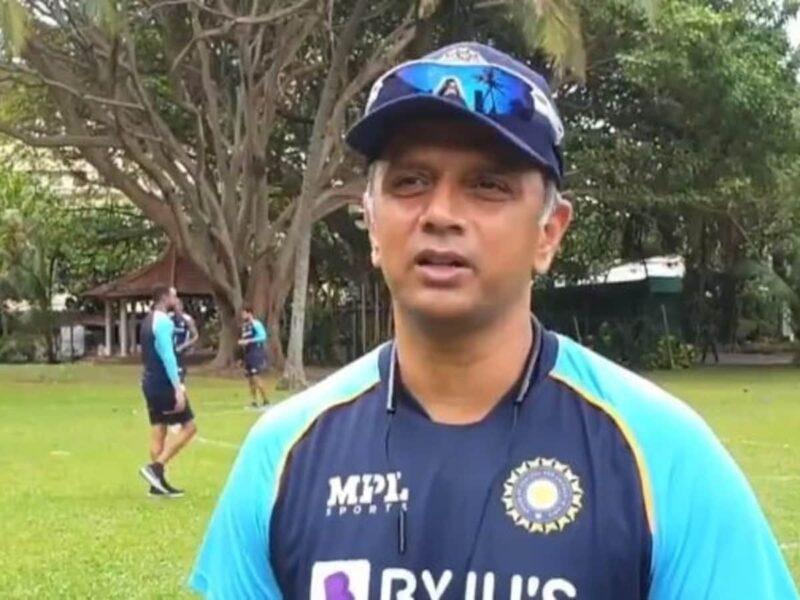 रवि शास्त्री की जगह भारतीय टीम का अगला कोच बनने पर राहुल द्रविड़ ने तोड़ी चुप्पी, कही ये बात 4