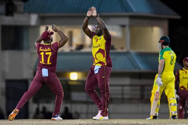 टॉस के बाद रद्द हुआ ऑस्ट्रेलिया-वेस्टइंडीज मैच, जानिए क्यों अचानक लेना पड़ा ये फैसला 3