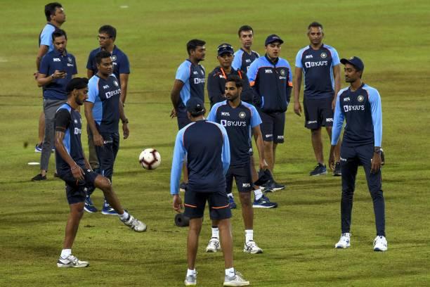 SL vs IND: दूसरे टी20 में मिली हार के बाद कोच राहुल द्रविड़ ने बताया क्यों एक साथ 8 युवा खिलाड़ियों को कराया डेब्यू 9