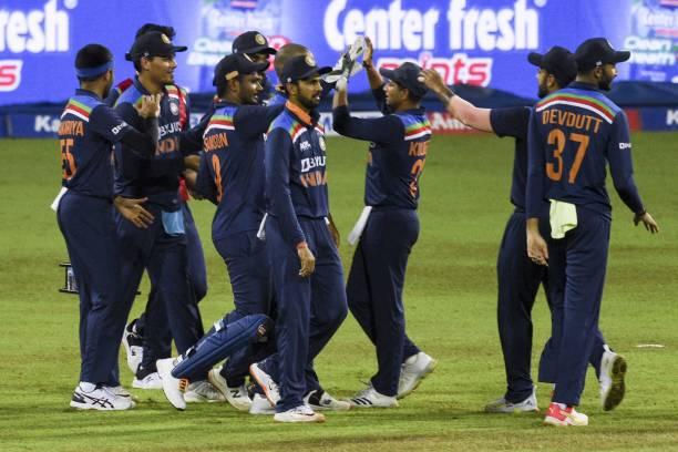श्रीलंका के खिलाफ टी20 सीरीज हारने के बाद भी खुश है भारत, टी20 विश्व कप के लिए भारत को मिला मैच विनर खिलाड़ी 8