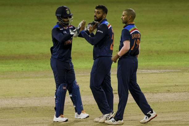 """हरभजन सिंह ने राहुल चाहर नहीं बल्कि इस स्पिनर को टी20 विश्व कप में मौका देने पर दी जोर, कहा """"धोनी भी उसकी गेंद खेलने में दिक्कत महसूस करते हैं"""" 12"""