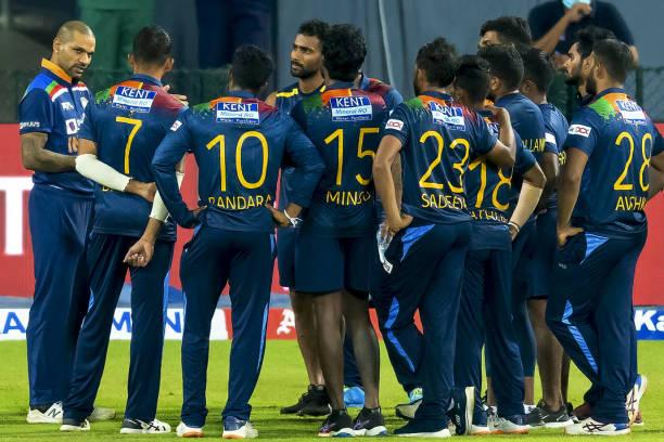 श्रीलंका क्रिकेट बोर्ड ने कोरोना प्रोटोकॉल तोड़ने वाले इन 3 खिलाड़ियों पर लगाया इंटरनेशनल क्रिकेट से 1 साल का बैन 9