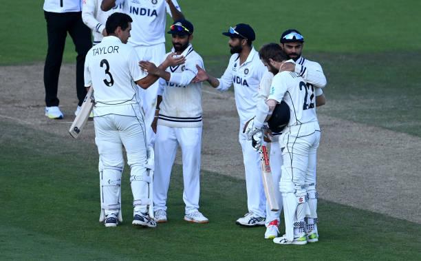 ENG vs IND: इंग्लैंड छोड़ भारत लौटा ये भारतीय खिलाड़ी, इंग्लैंड के खिलाफ टेस्ट सीरीज का नहीं होगा हिस्सा 1