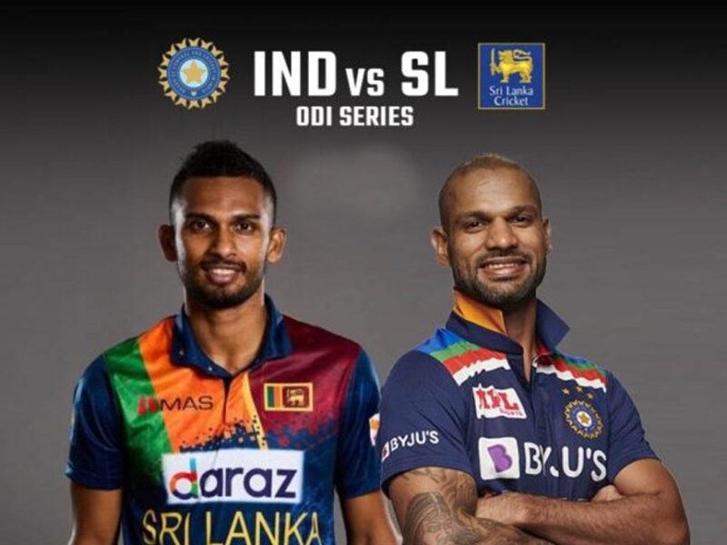 भारत-श्रीलंका सीरीज को लेकर बीसीसीआई ने श्रीलंका बोर्ड को दी चेतावनी, कहा बैकअप तैयार रखो..... 11