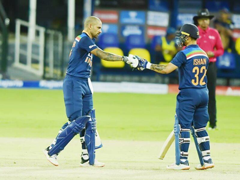IND vs SL: भारत की यंगिस्तान ने दी श्रीलंका को 7 विकेट से मात, सीरीज़ में बनाई 1-0 की बढ़त 3