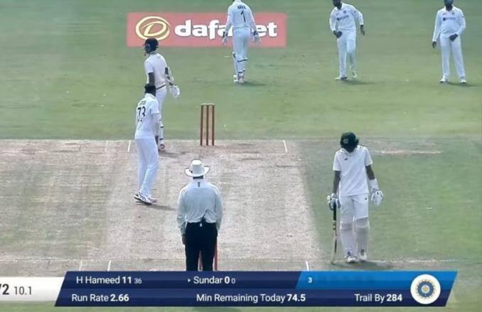 विराट कोहली की बढ़ी मुश्किलें गिल, आवेश खान के बाद अब यह ऑलराउंडर हुआ टेस्ट सीरीज से बाहर 2