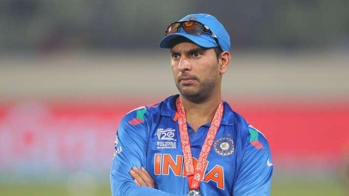"""इस भारतीय खिलाड़ी में युवराज सिंह को दिखती है अपनी छवि, बताया भारत का अगला """"युवराज"""" 11"""