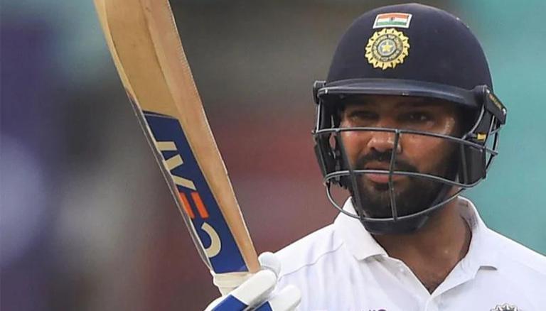 कभी एक्सपर्ट कहते थे नहीं खेल पाएगा टेस्ट क्रिकेट, आज रोहित शर्मा टेस्ट रैंकिंग में दिखा रहे हैं जलवा 3