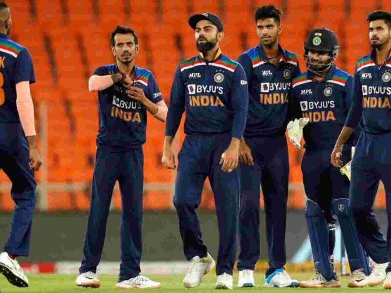पूर्व चयनकर्ता ने टी20 विश्व कप 2021 के लिए चुनी भारतीय टीम, दिग्गजों को दिखाया बाहर का रास्ता, देखें किसे बनाया कप्तान 12