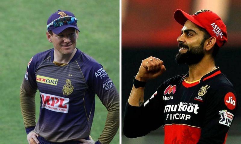 IPL 2021: आईपीएल के दूसरे चरण के पहले इन 4 टीमों ने बदले 9 खिलाड़ी, देखें कौन हुआ बाहर और किसे मिली जगह 17