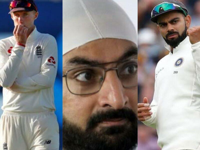 ENG vs IND: मोंटी पनेसर ने कहा भारत को इंग्लैंड से टेस्ट सीरीज हराने के लिए बस करना होगा ये काम 15