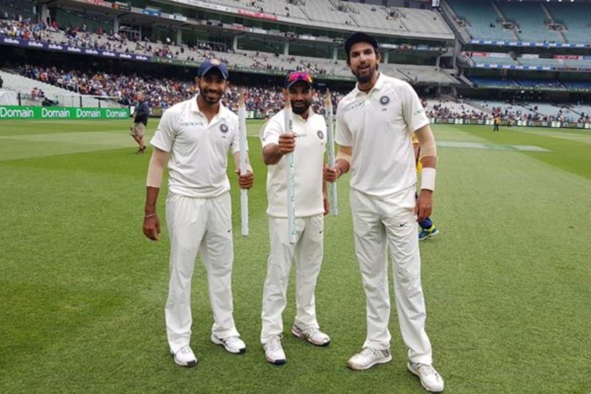 आशीष नेहरा ने चुना पहले टेस्ट के लिए भारत का पेस अटैक, मोहम्मद सिराज को दिखाया बाहर का रास्ता, देखें किन्हें दी जगह 2