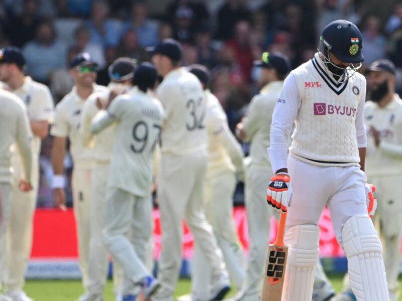 WTC Points Table: भारत की हार से पाकिस्तान को हुआ फायदा, तीसरे टेस्ट में शर्मनाम हार के बाद भारत ने खोया पहला स्थान, अब इस स्थान पर पहुंची टीम इंडिया 1