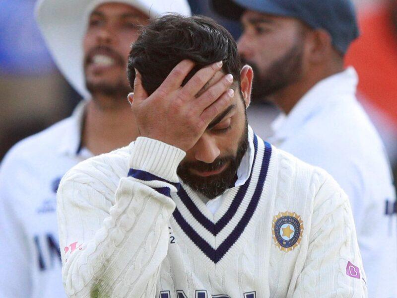 ENG vs IND: चौथे टेस्ट से पहले भारतीय टीम के लिए बुरी खबर चोटिल हैं टीम के 2 खिलाड़ी अगले टेस्ट से होंगे बाहर, ये 2 खिलाड़ी लेंगे उनकी जगह 7