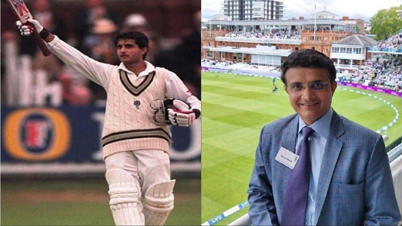 जिस लॉर्ड्स मैदान में लहराई थी शर्ट, उसी मैदान में सूट-बूट में पहुंचे दादा शेयर की तस्वीरें, जानिए क्या कहा लॉर्ड्स क्रिकेट ग्राउंड ने 14