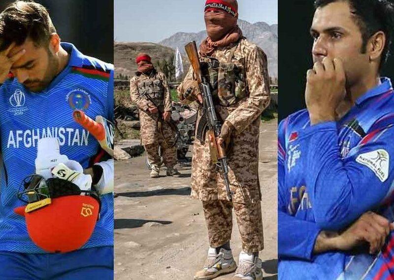 तालिबान ने लगाया था अफगानिस्तान में क्रिकेट पर बैन? जानिए अब क्या करेंगे अफगानिस्तानी क्रिकेटर 6