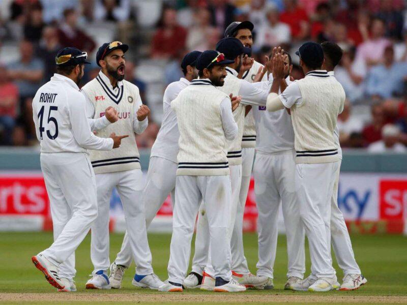 आकाश चोपड़ा ने की भविष्यवाणी, बताया भारत और इंग्लैंड में से किसकी होगी लॉर्ड्स टेस्ट में जीत 4